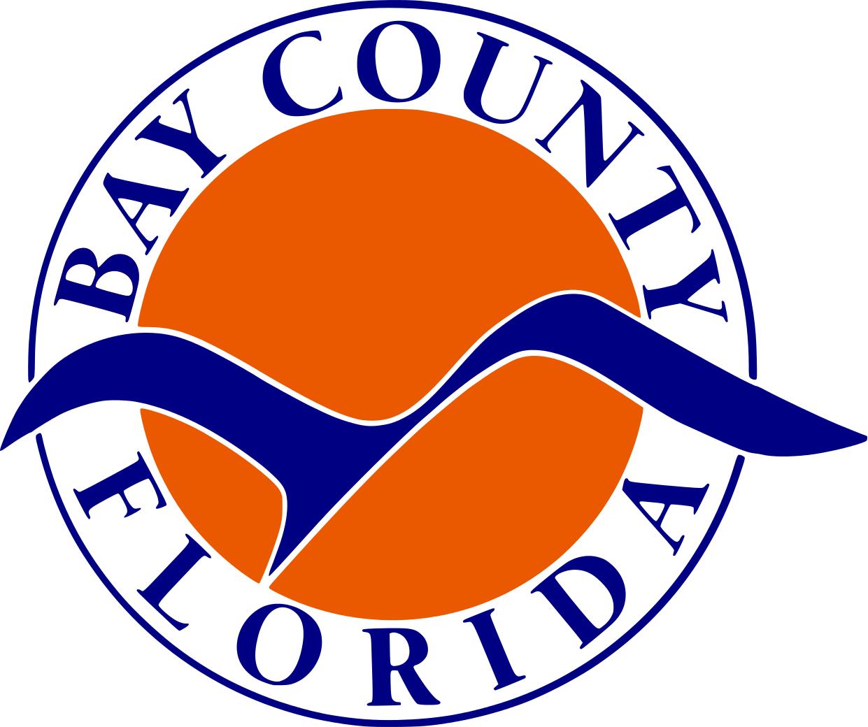 Bay County Open Data Portal logo